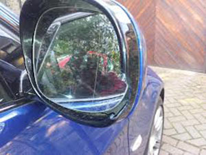 car door mirrors
